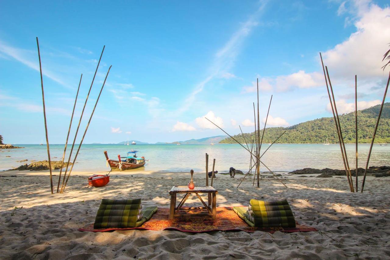 Pacifička ostrvska web mjesta za pronalaženje