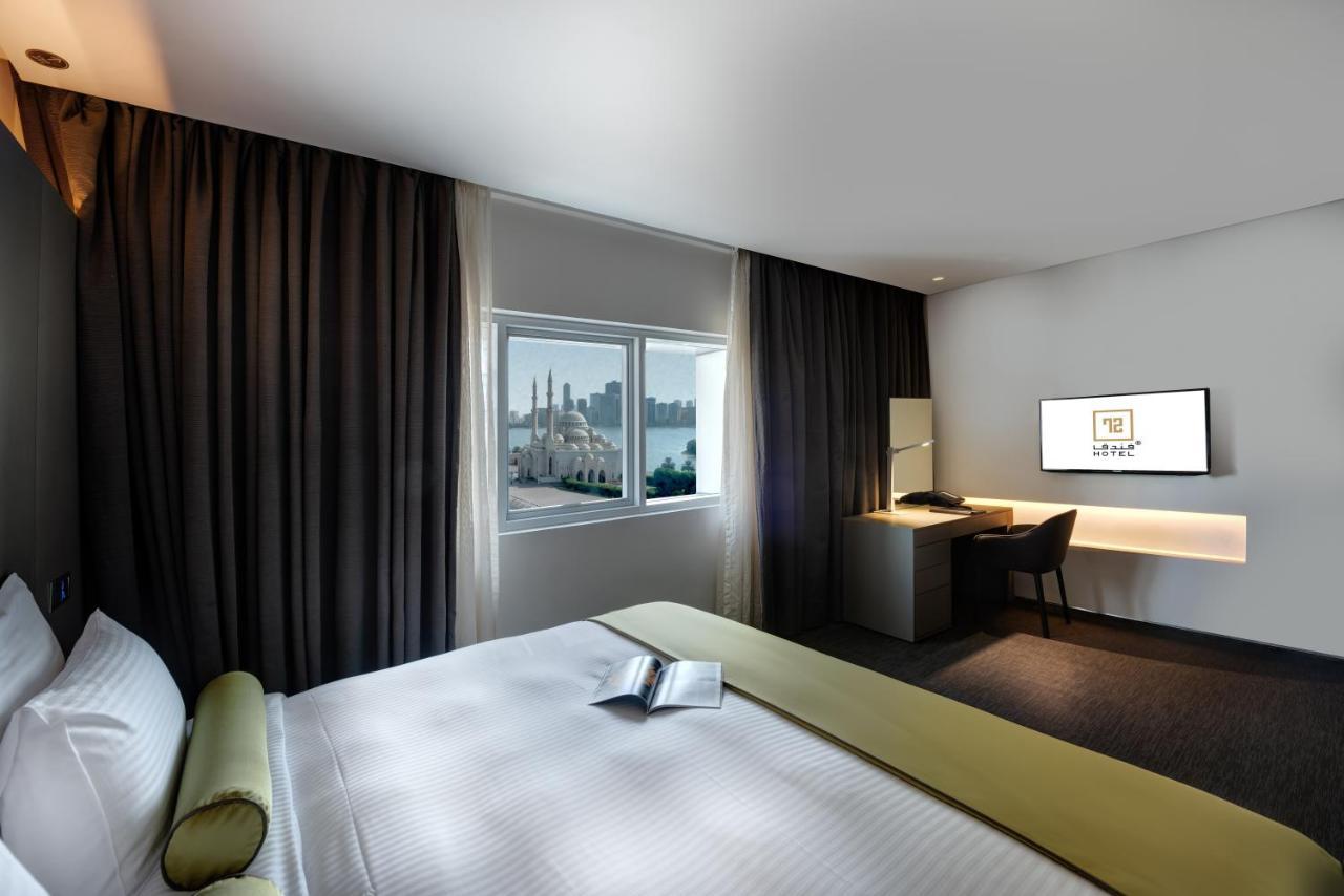 Отель  72 Hotel Sharjah