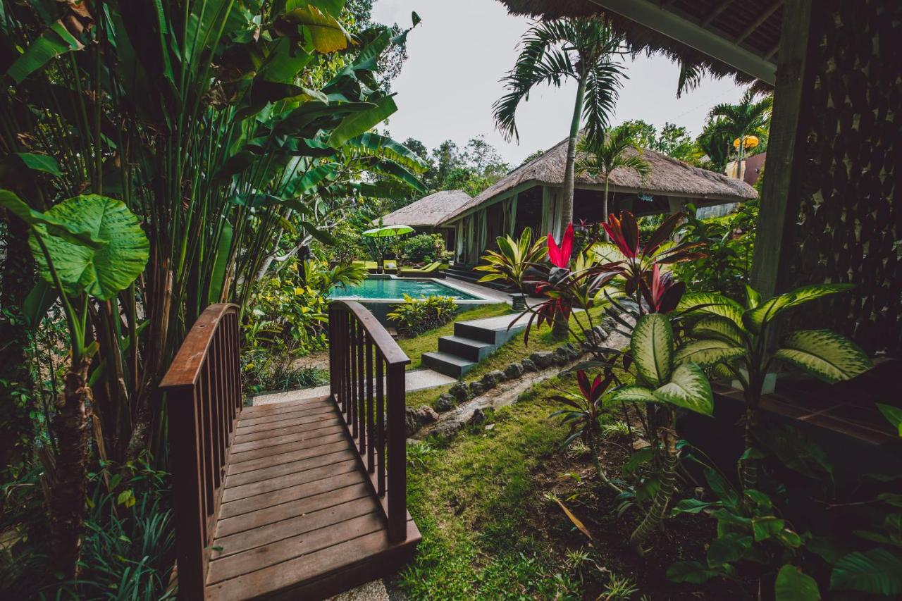 Гостевой дом  Maylie Bali Bungalows