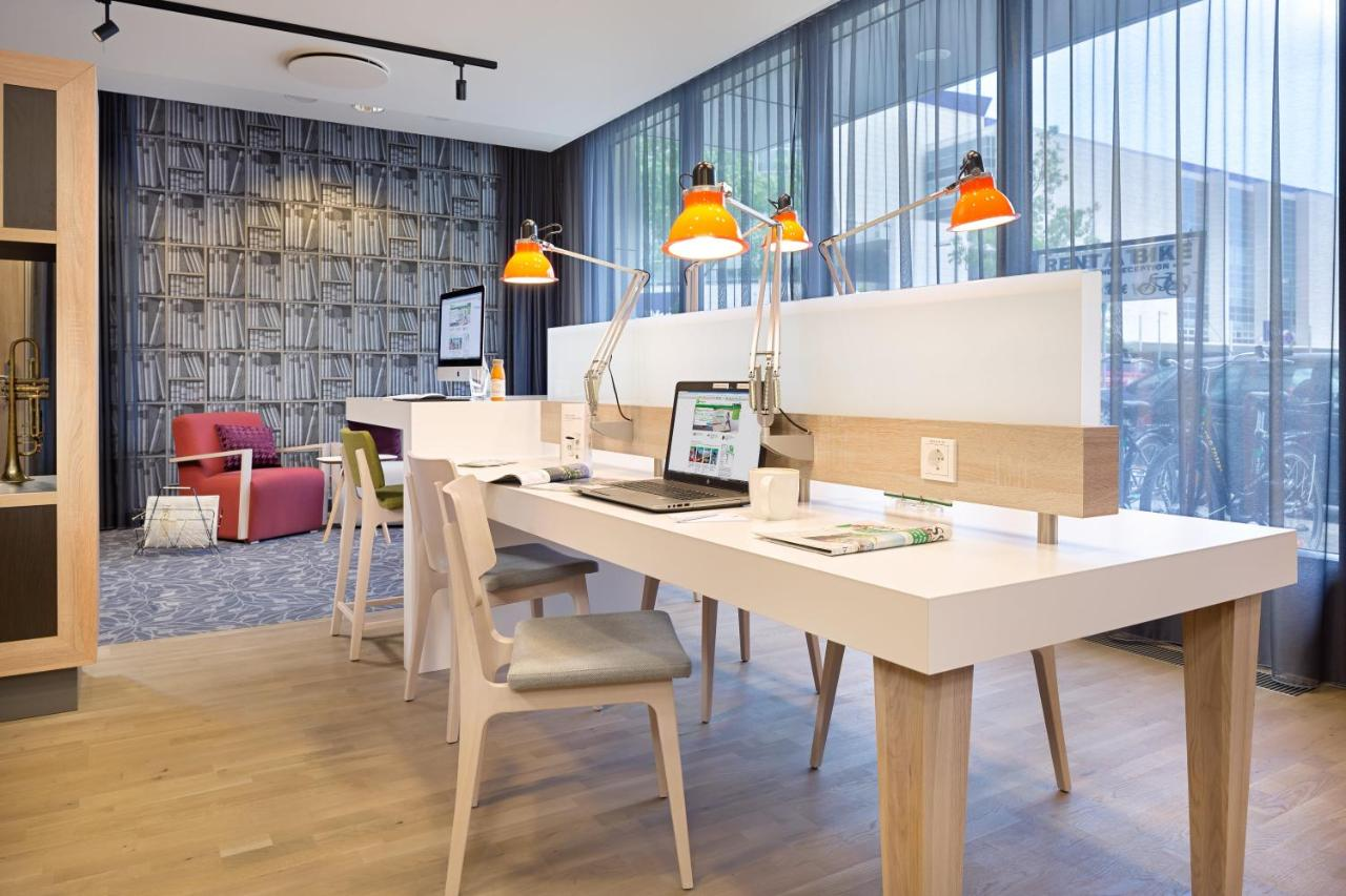 Отель  Отель  Holiday Inn Berlin City East Side