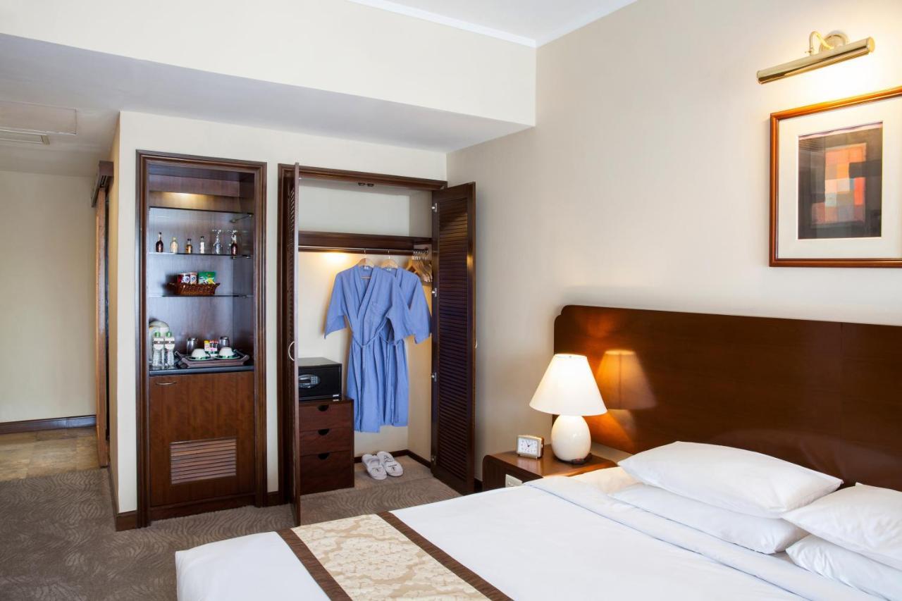 Norfolk Hotel Saigon, Ho Chi Minh City, Vietnam - Booking com