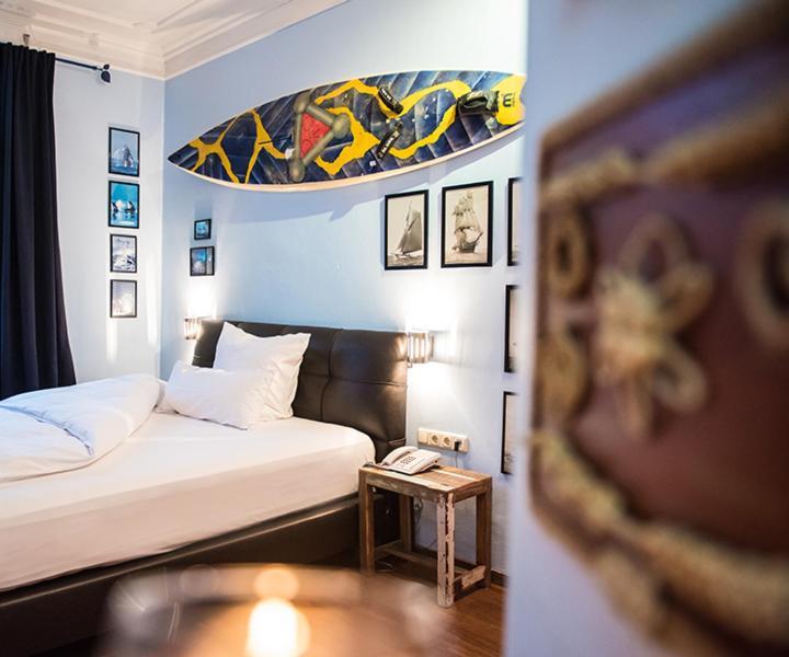 Hotel Ritzi Munich Updated 2020 Prices