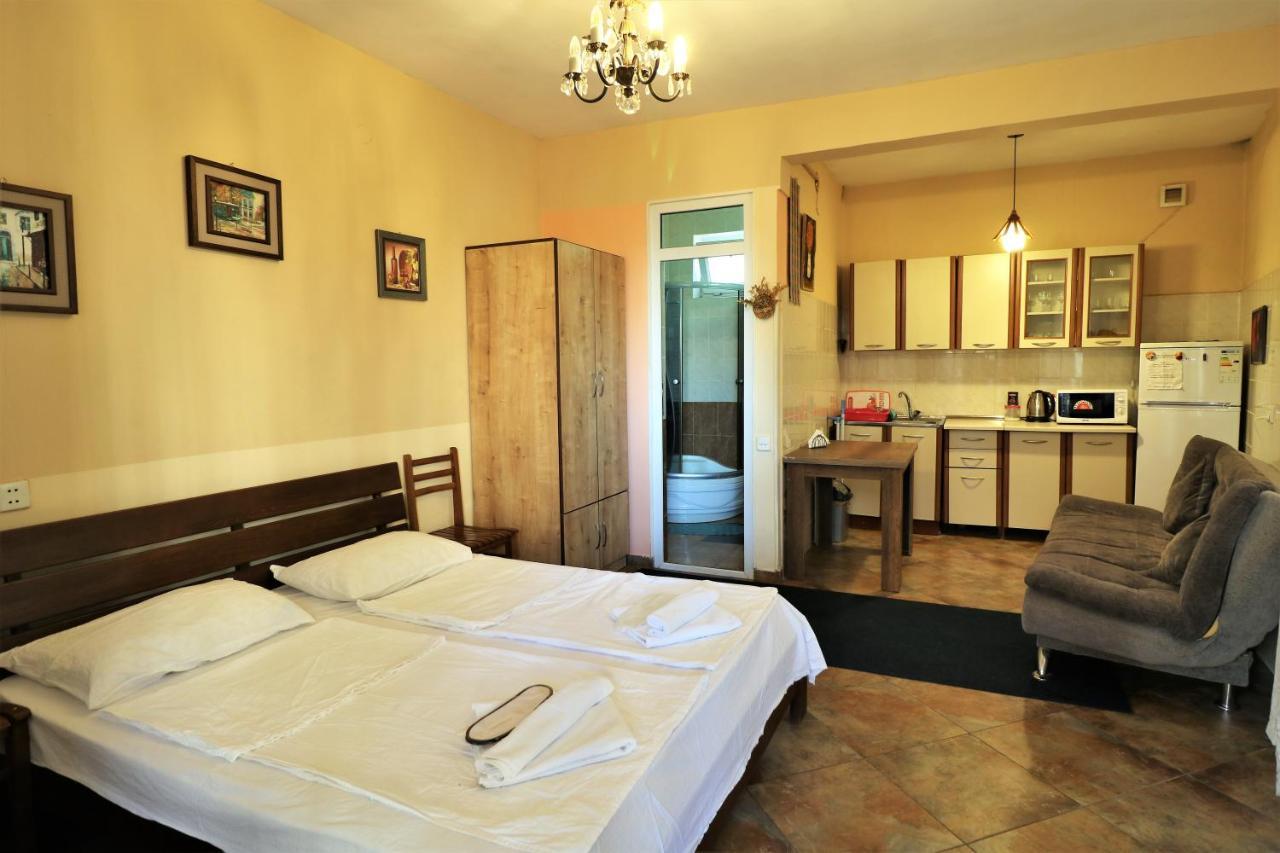 Апартаменты/квартиры  Zandukeli Apartments
