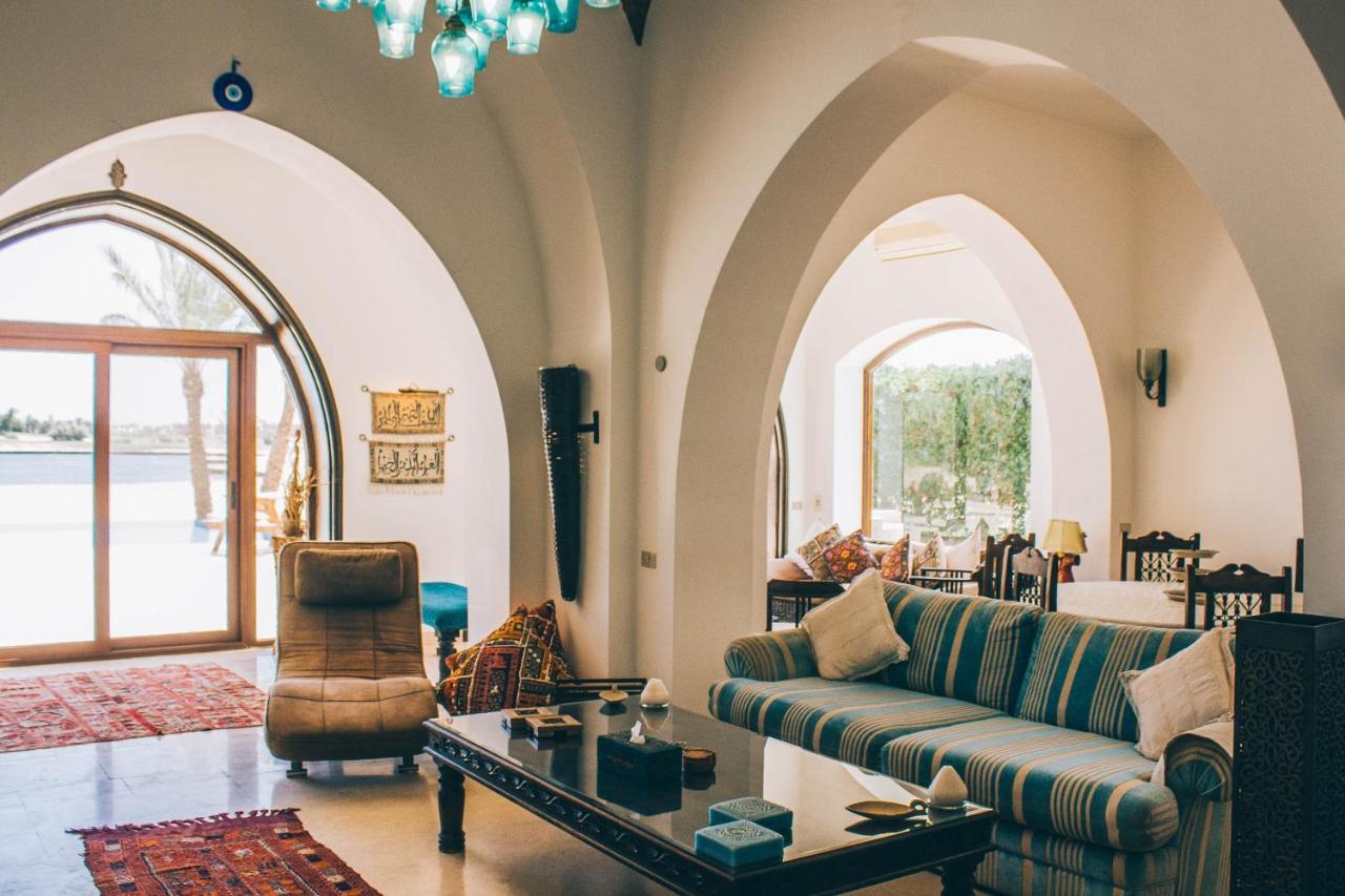 Виллы  Vesta - El Gouna Residence