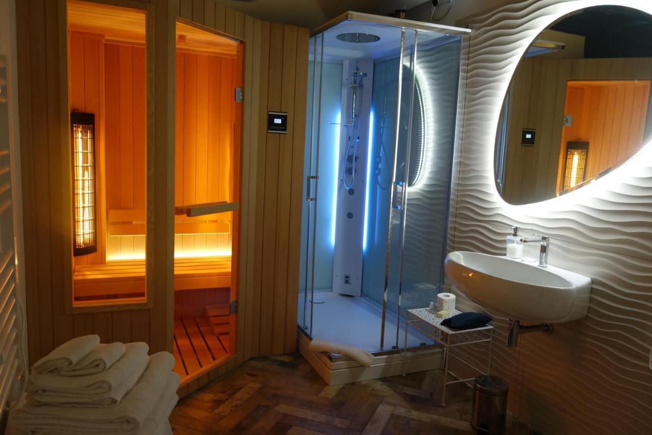 Holiday Homes Mini Spa Nemi Italy Booking Com