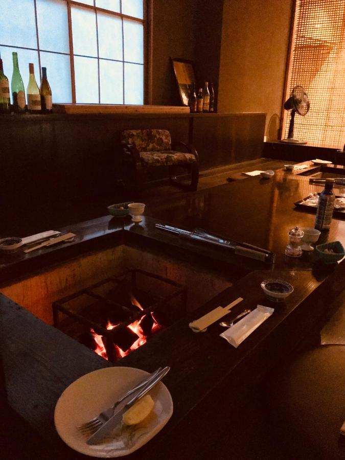 記念日におすすめのレストラン・千倉館の写真5