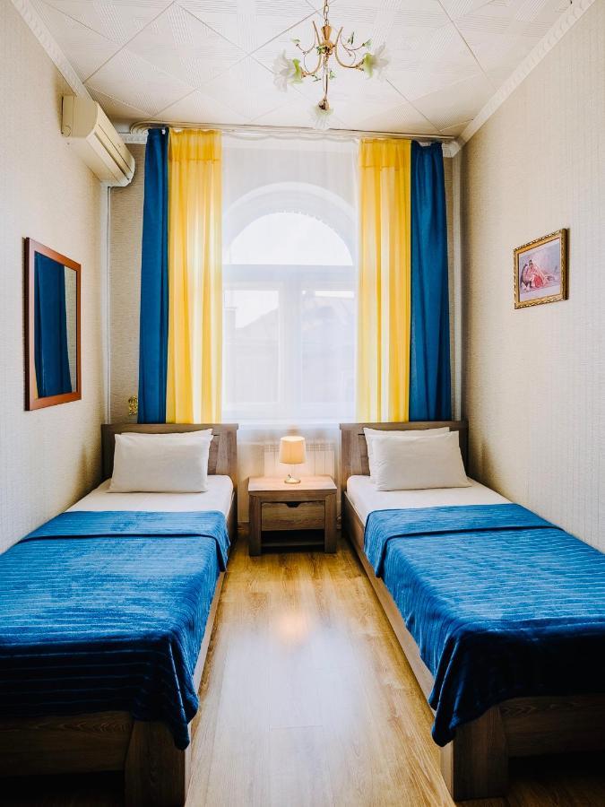 Гостевой дом  Отель 21 Век