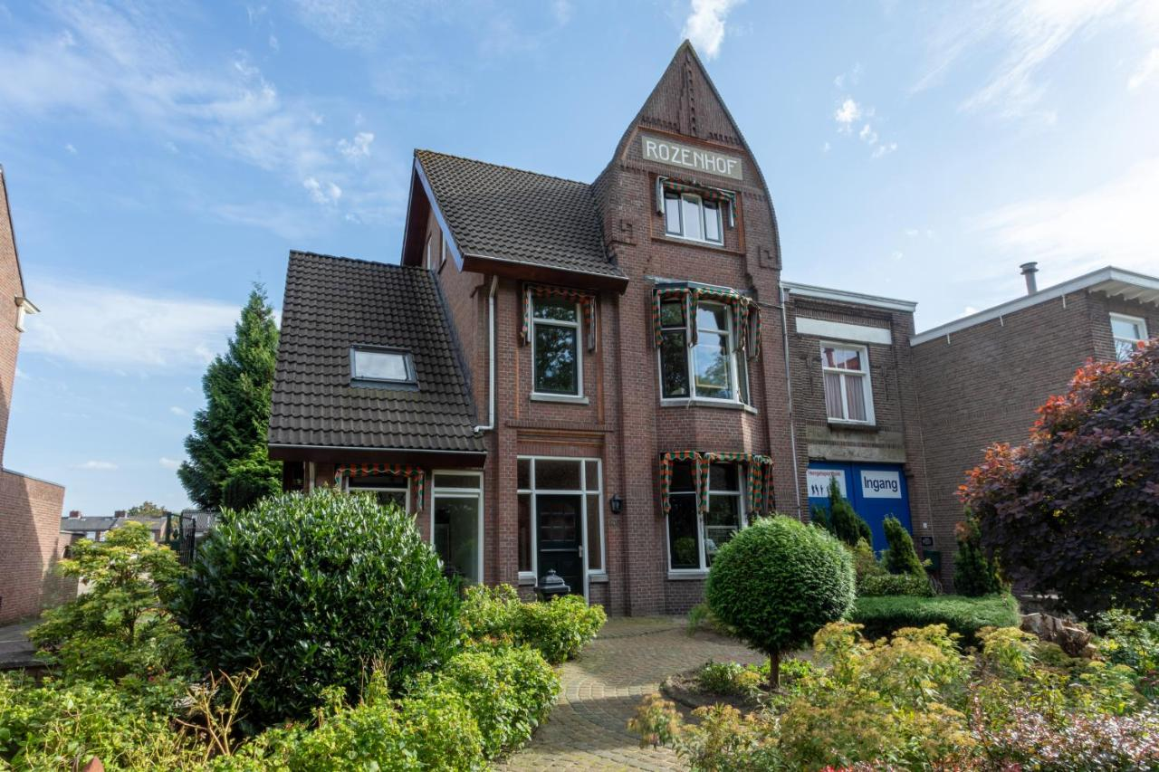 Bed And Breakfasts In Bergen Op Zoom Noord-brabant