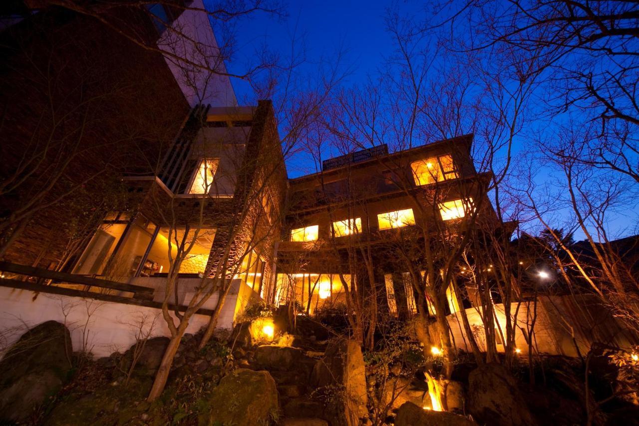 記念日におすすめのホテル・旅亭 松葉屋の写真1
