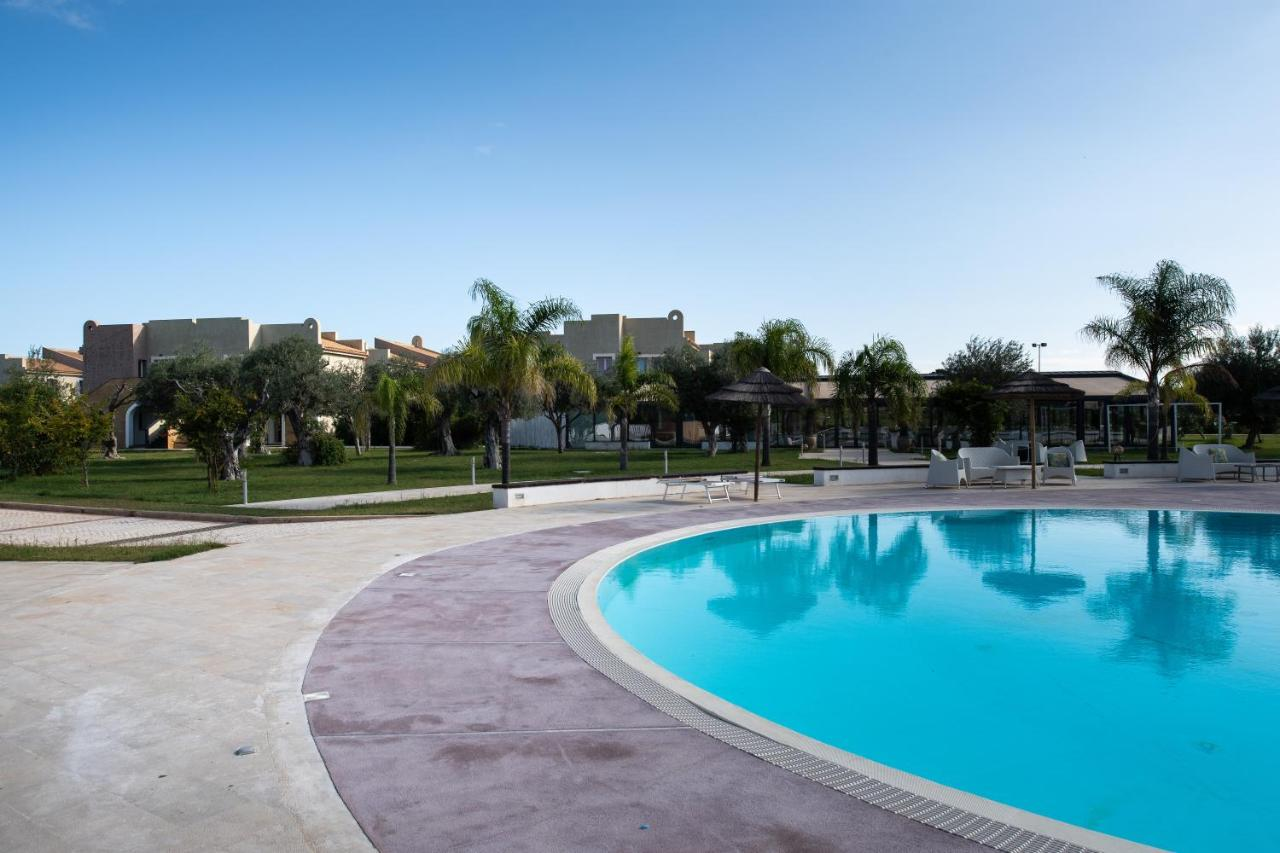 Le Residenze Di Archimede Foto le residenze archimede, syracuse, italy - booking