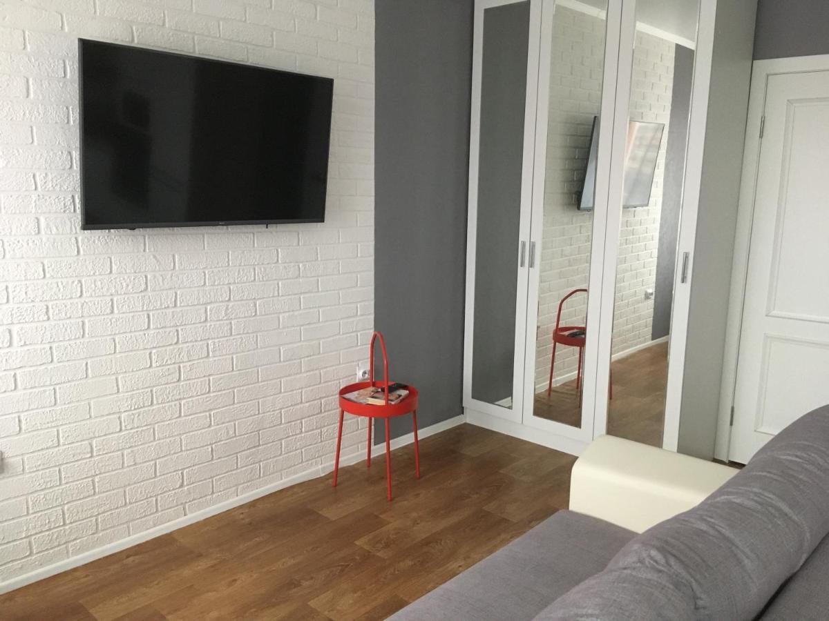 Апартаменты/квартира  Квартира студия