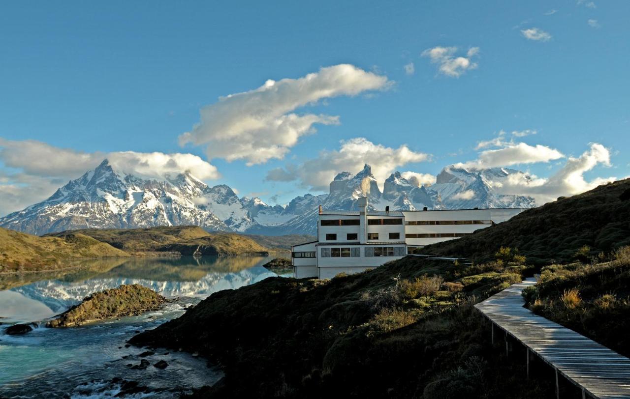 Лодж  Explora Patagonia - All Inclusive