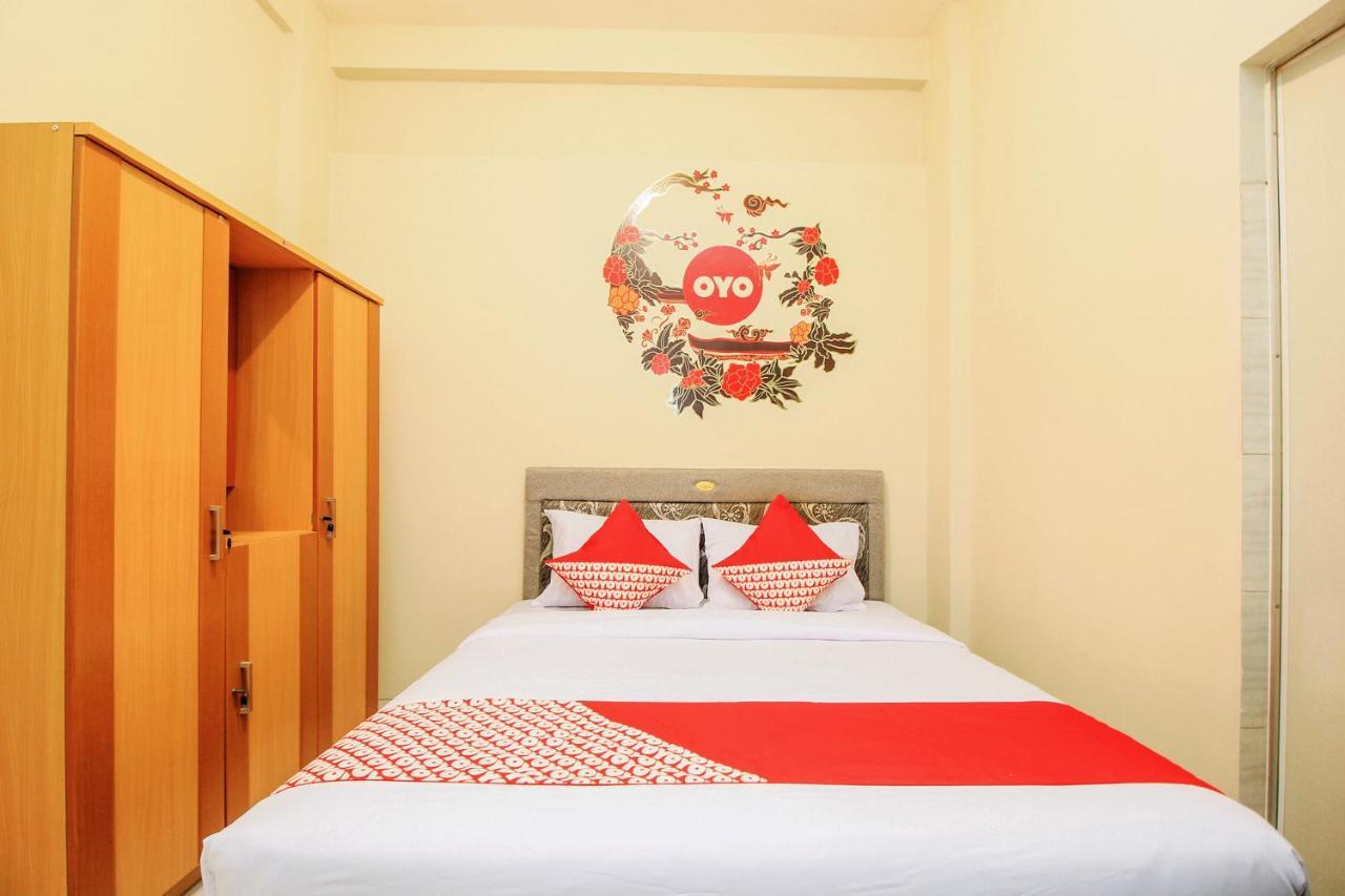 Отель  OYO 168 K-15 Residence