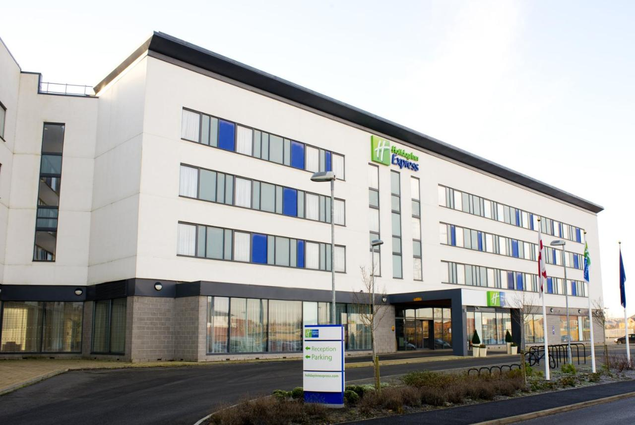 Holiday Inn Express Rotherham North Rotherham Updated