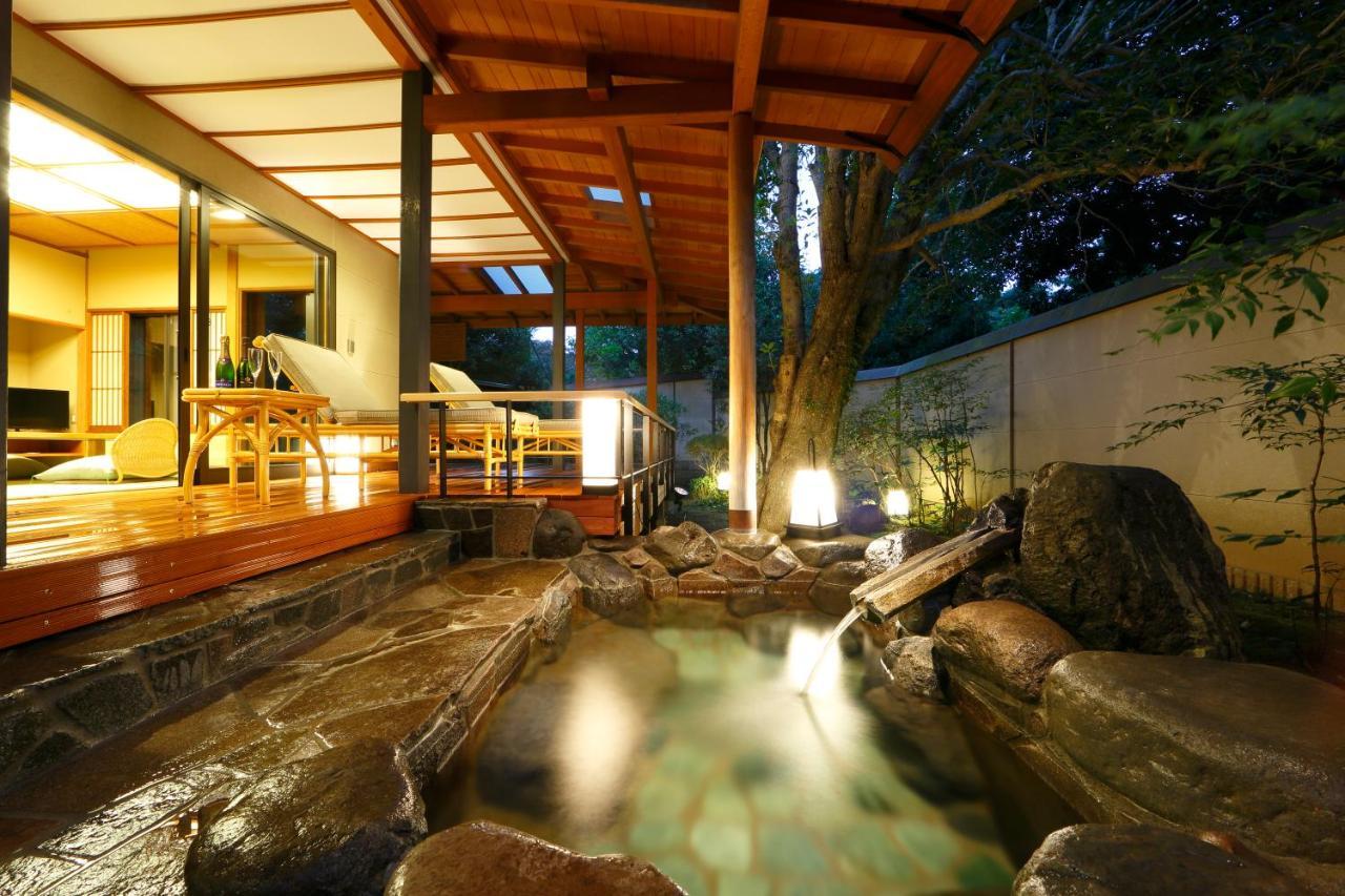 記念日におすすめのホテル・湯めぐりの宿 吉春の写真1