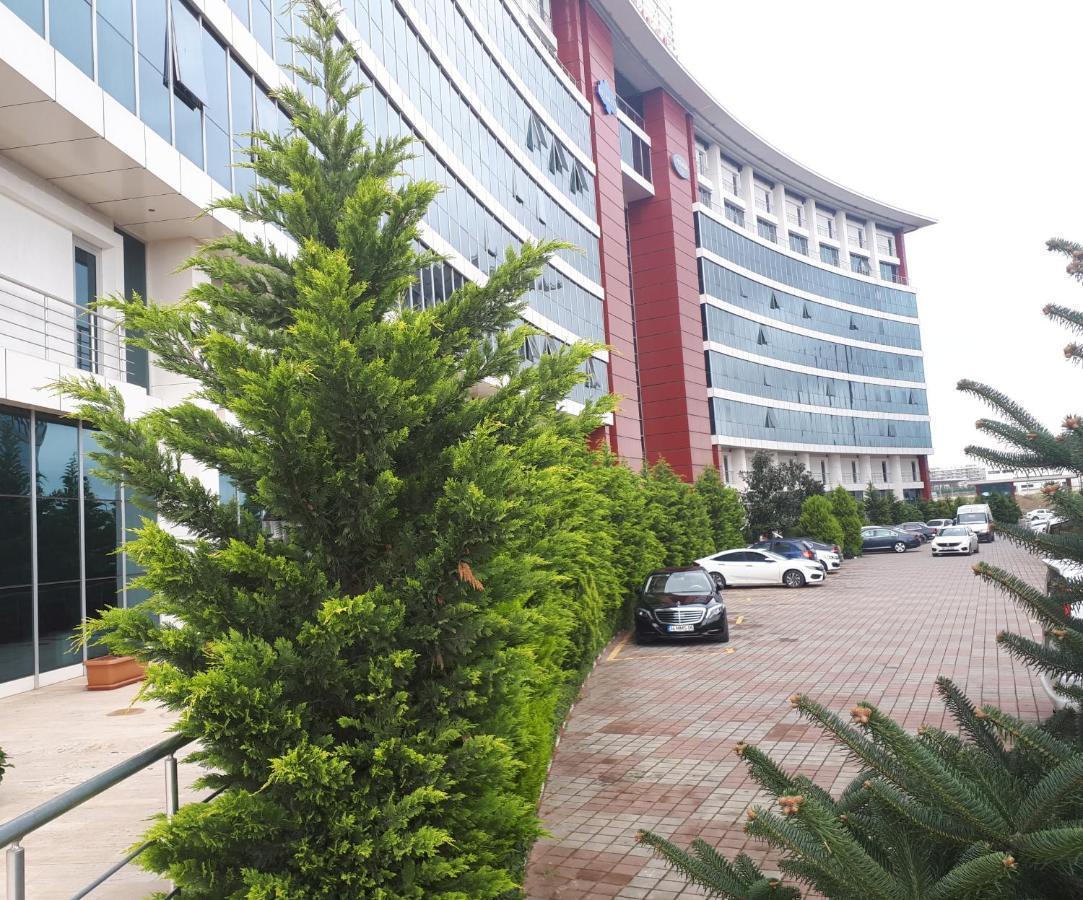 Апарт-отель  Ekinci Residence