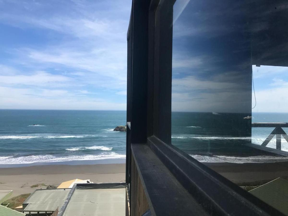 Jacuzzi Inflable Chile.Cabanas Vista Matanzas Chile Booking Com
