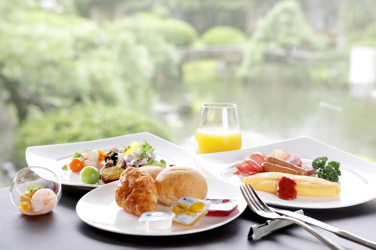 記念日におすすめのレストラン・アートホテル小倉 ニュータガワの写真5