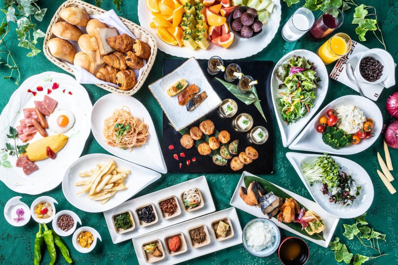 記念日におすすめのレストラン・アートホテル小倉 ニュータガワの写真6