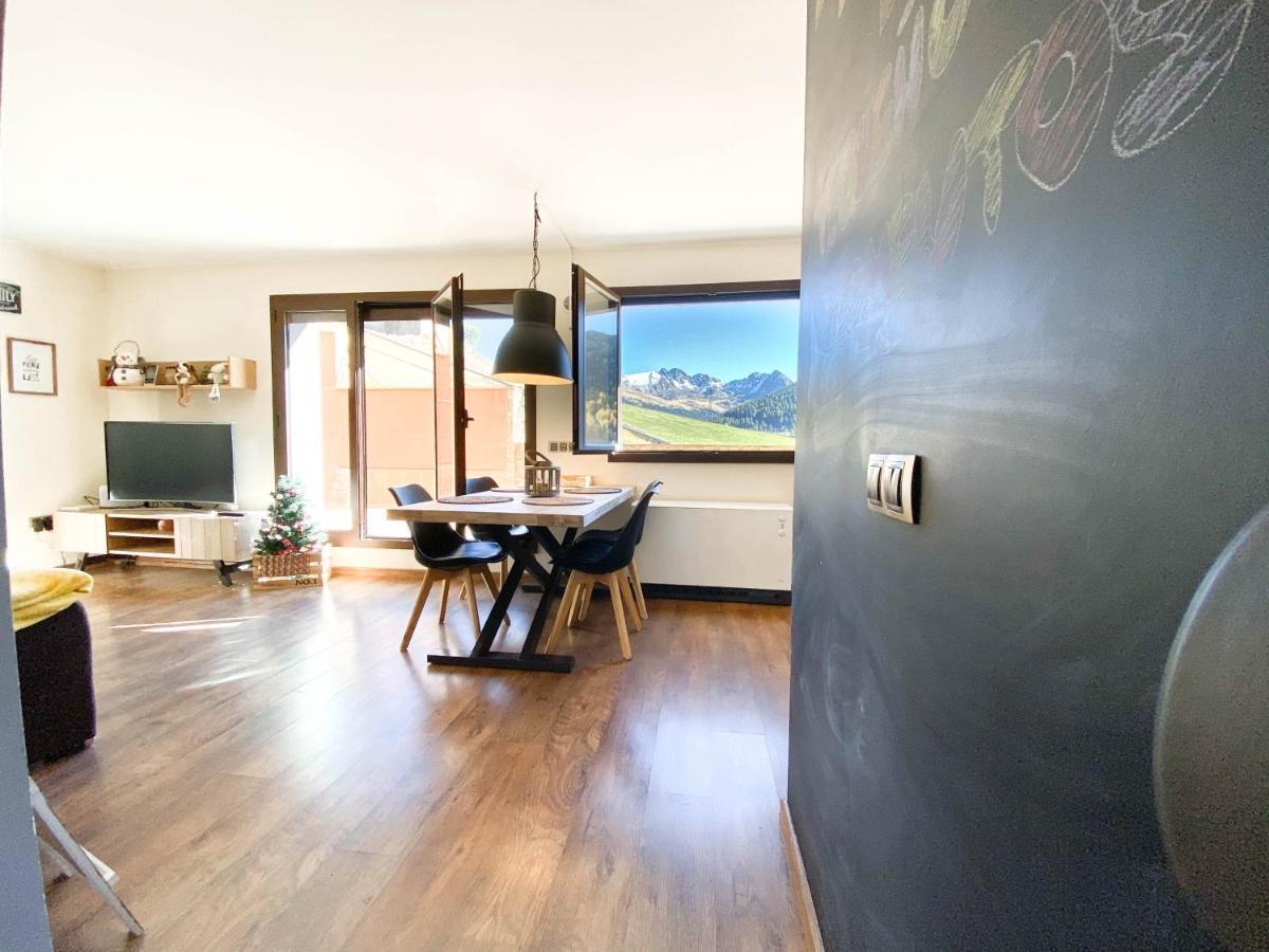 Апартаменты/квартира  Apartamento De Montaña Andorra, Soldeu-Bordes D´envalira