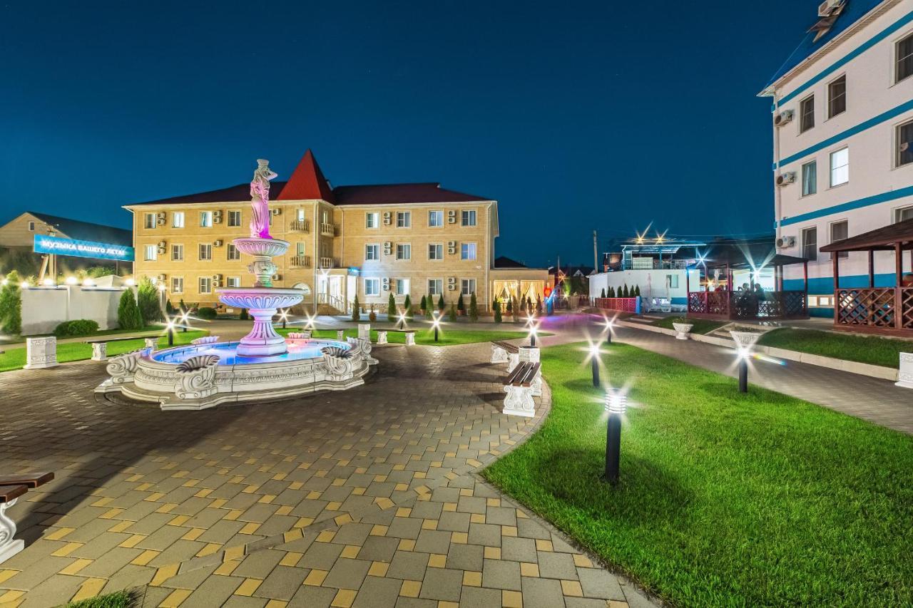 Отель  МОРЕМИ Ultra All Inclusive