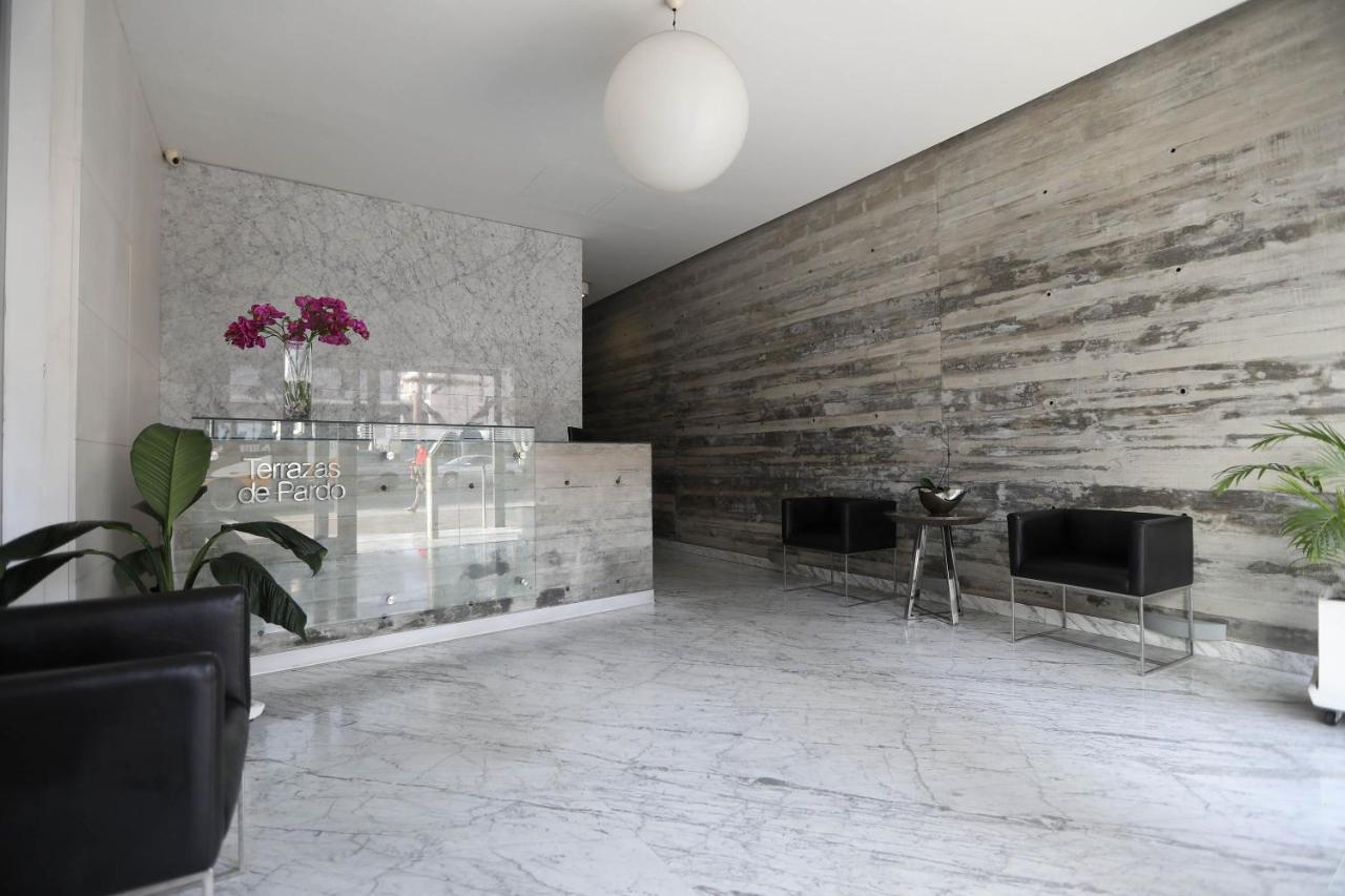 Apartment Moderno Apt Con Ubicación Ideal Miraflores Lima