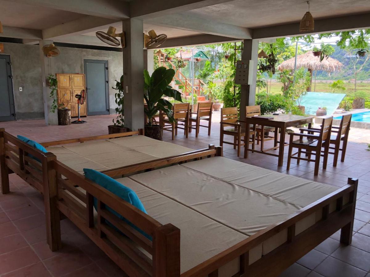 Homestay Phong Nha Vietnam Booking