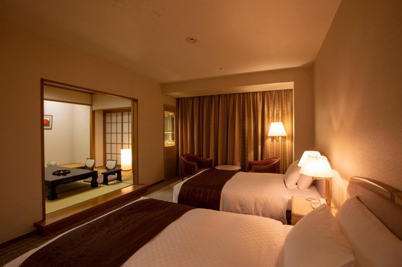 記念日におすすめのレストラン・ホテルニュー長崎の写真5