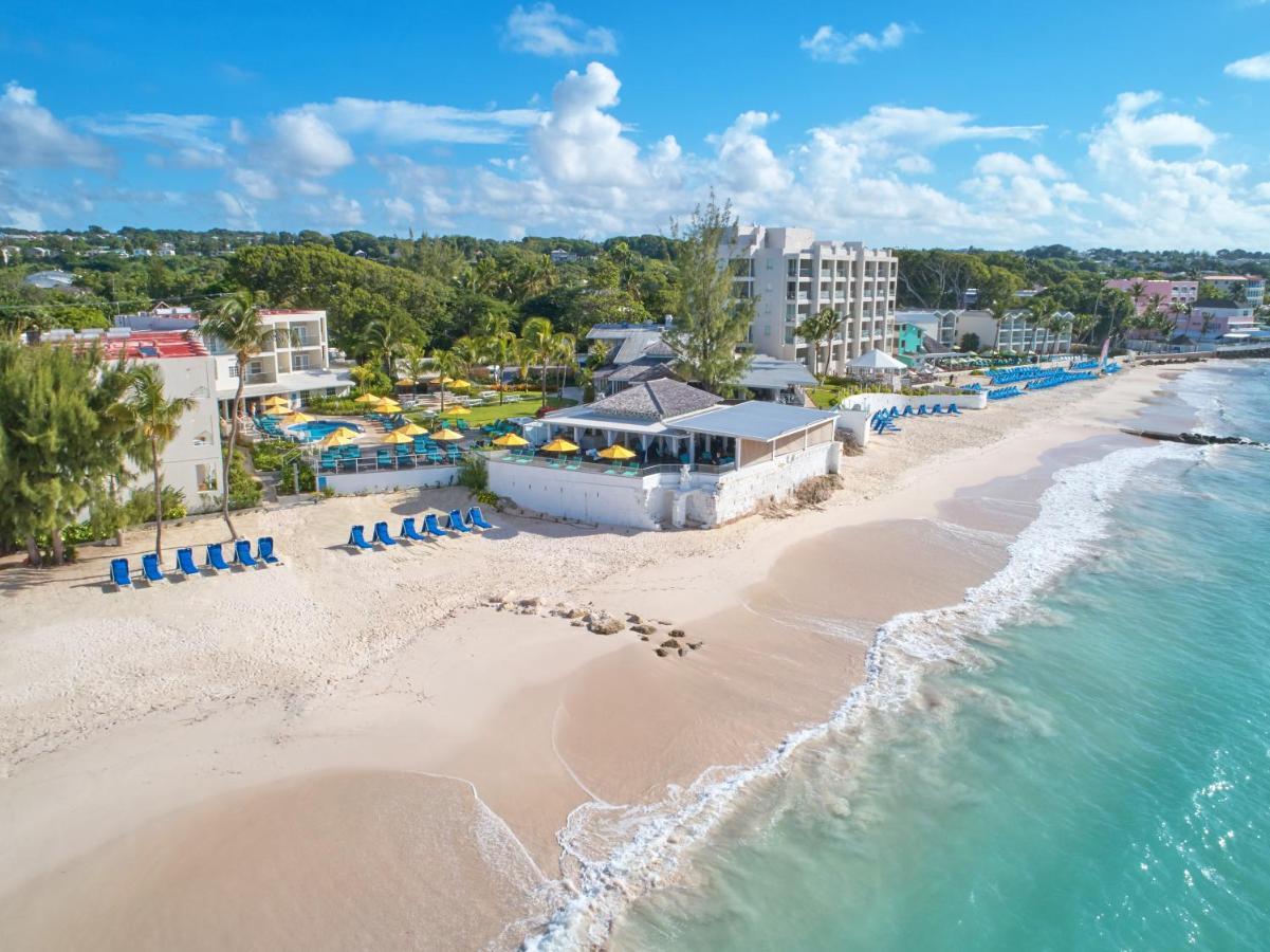 Hotel Sea Breeze Beach House Christ