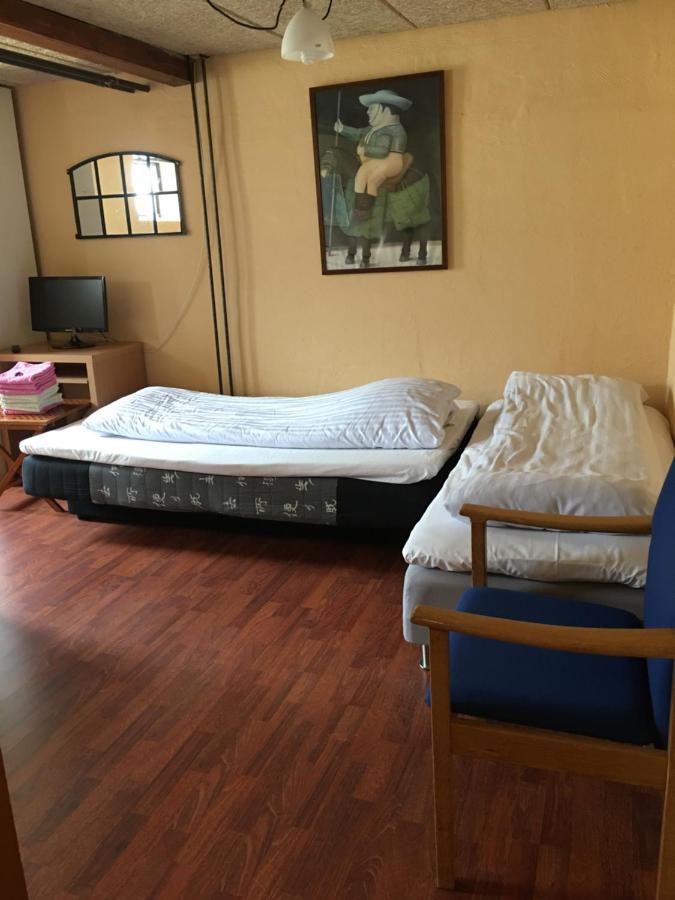 Отель типа «постель и завтрак»  BB Nybo Herning