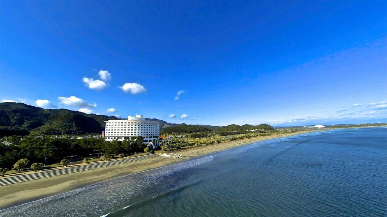 記念日におすすめのホテル・ANA ホリデイ・イン リゾート 宮崎の写真1
