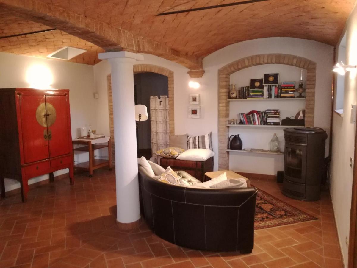 Отель типа «постель и завтрак»  La Fenice
