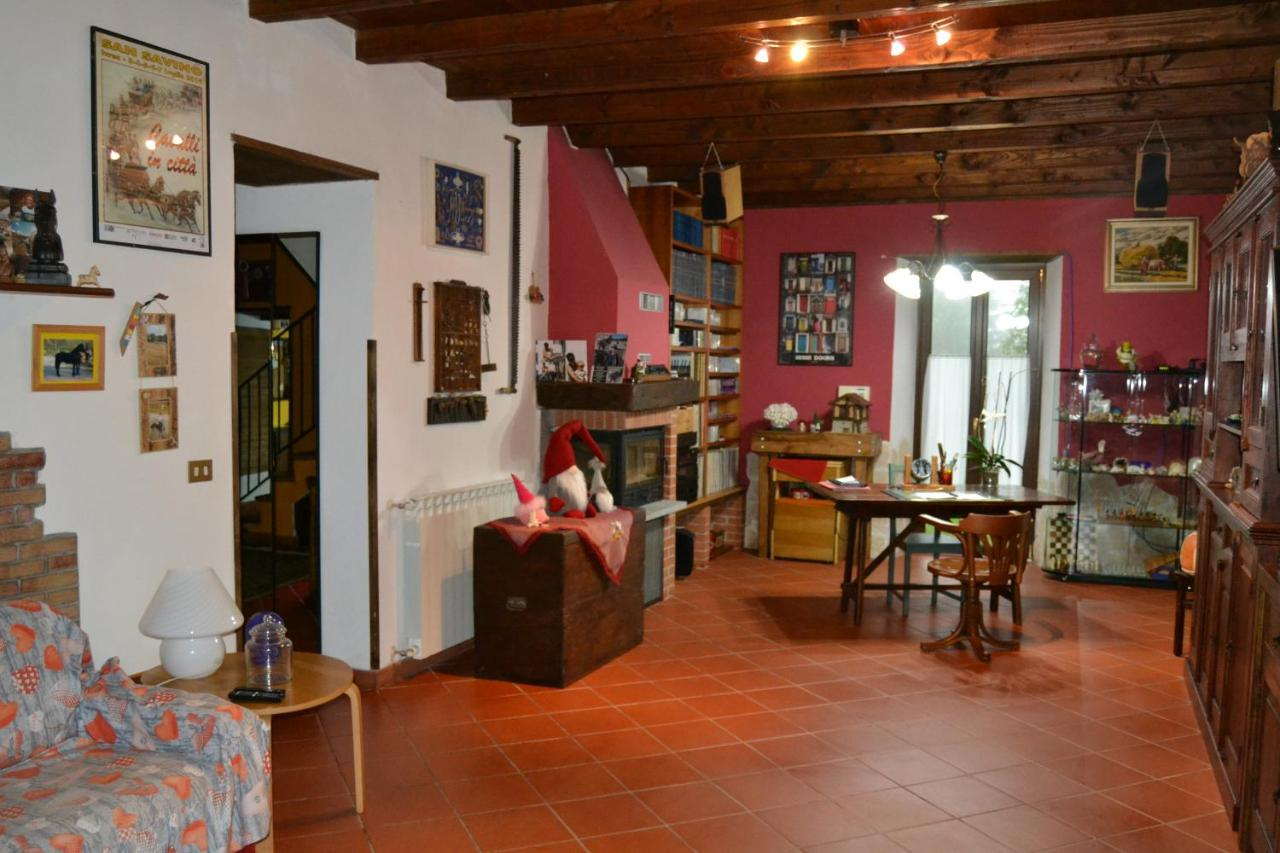 Arredamento Casa Western bed and breakfast la quiete tra le colline, dego, italy