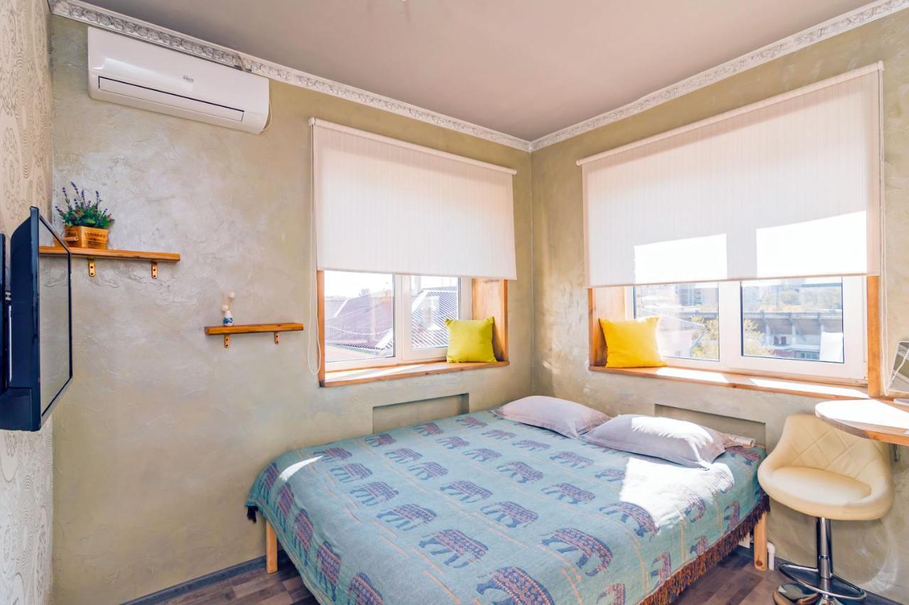 Хостел  LOFT Хостел&Апартаменты