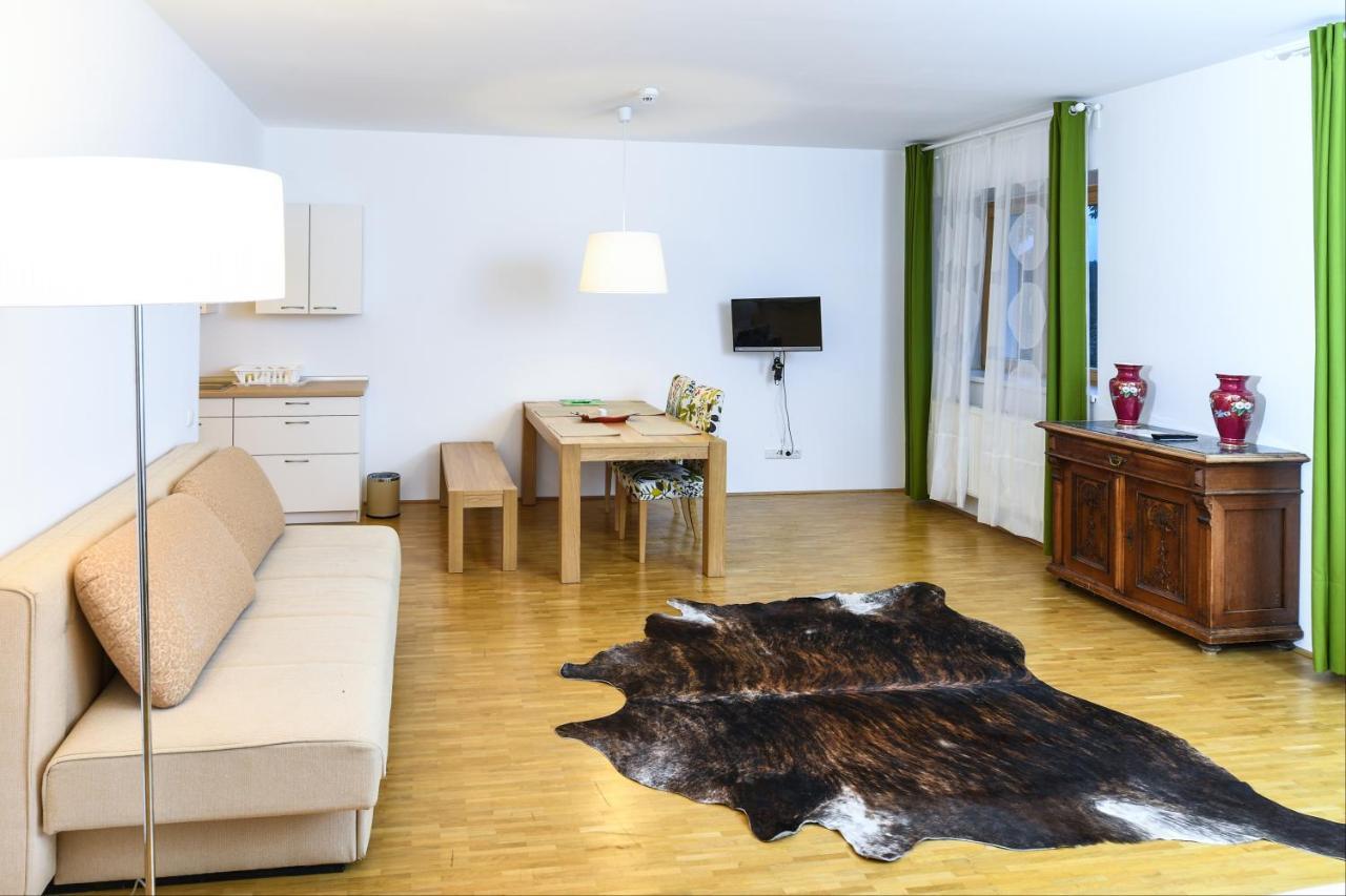 tolle Wohnung in Stadl Paura nhe Pferdezentrum - Airbnb