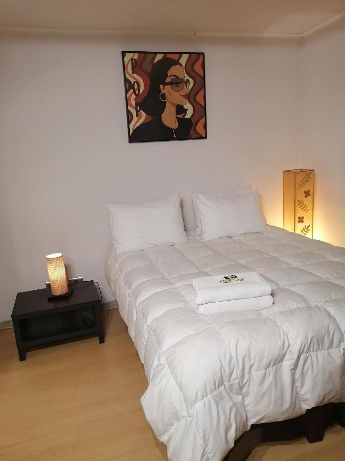 Апартаменты/квартира  Despertar En Viña Del Mar