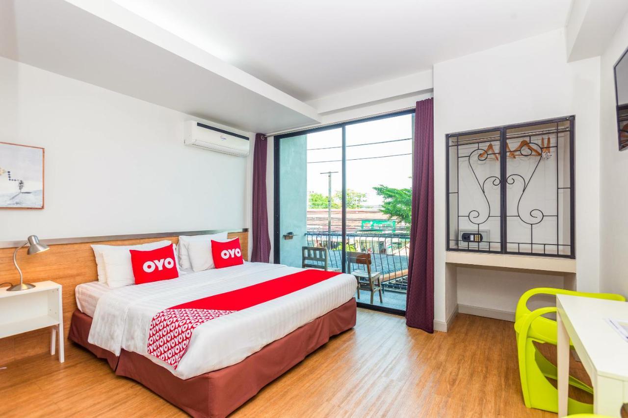 Отель  OYO 401 Pine House Hotel Rawai