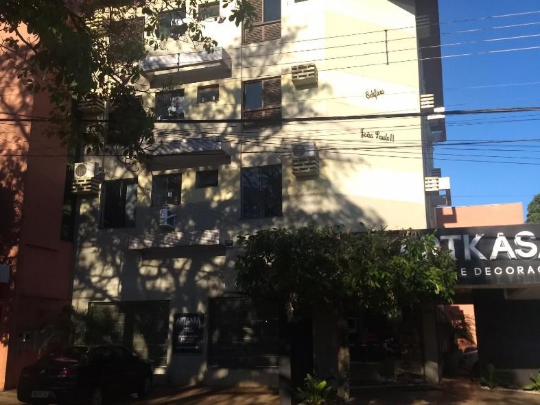Апартаменты/квартира  APARTAMENTO DO CANTINHO DO SOSSEGO Nº10