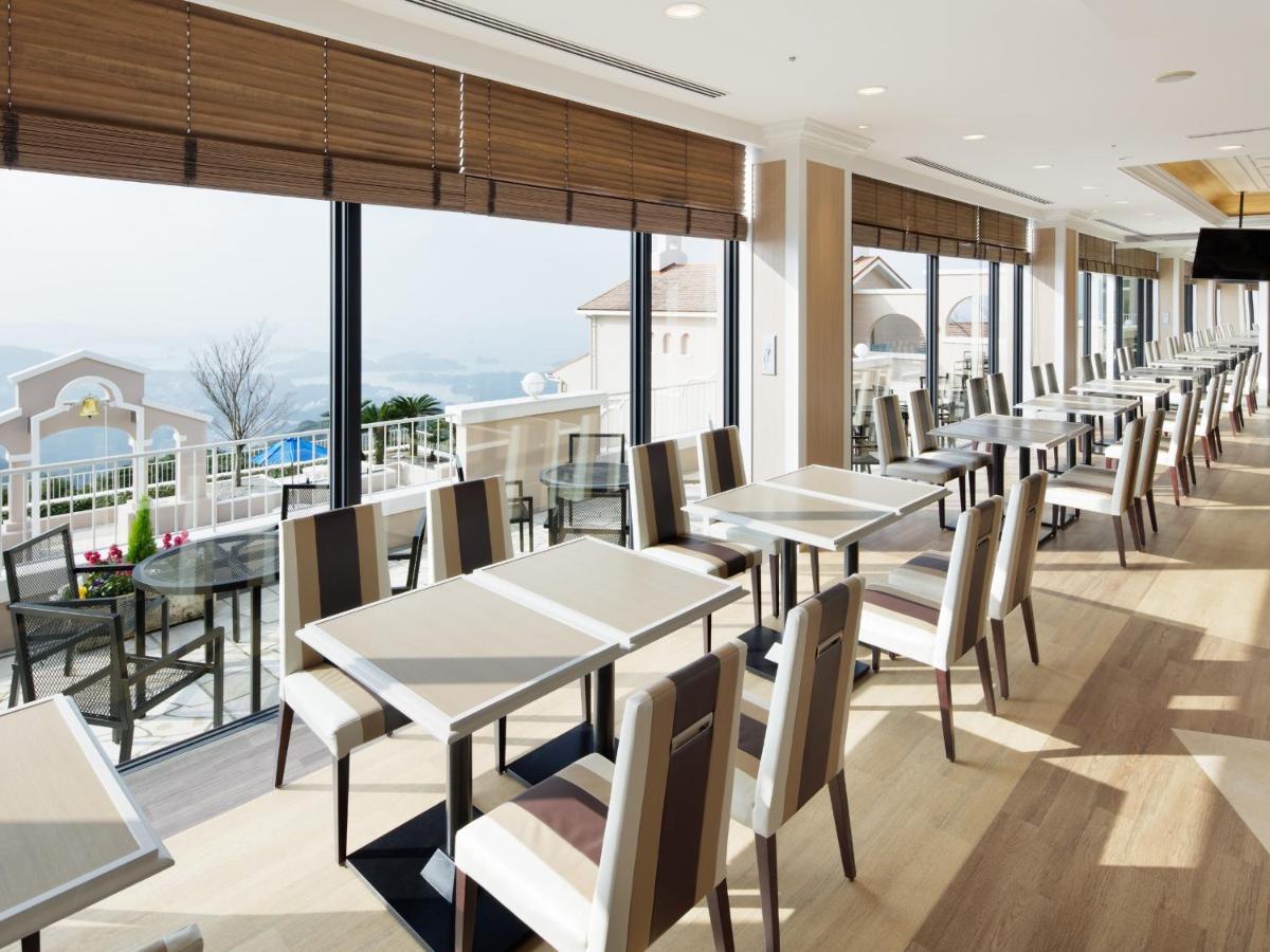記念日におすすめのレストラン・弓張の丘ホテルの写真6