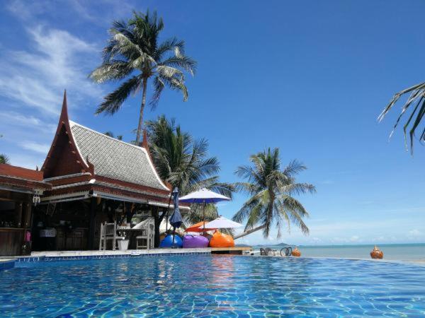 Виллы  Sasitara Thai Villas