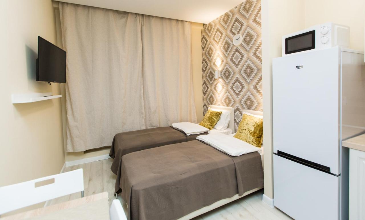Апартаменты/квартиры  OP Solntsevo Park