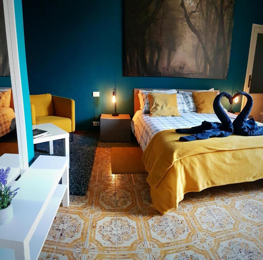 Отель типа «постель и завтрак»  Dream 117