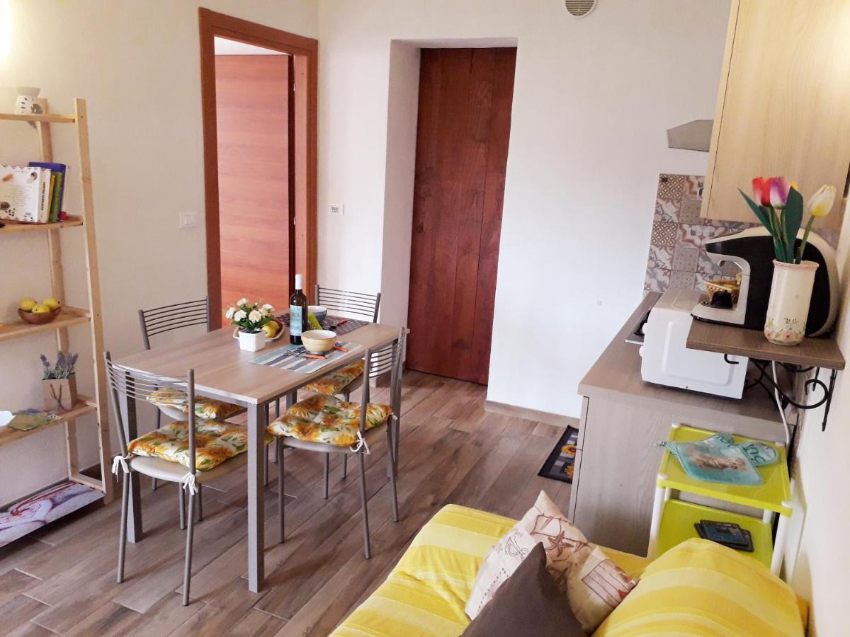 Апартаменты/квартира  Il Golfo E I Limoni