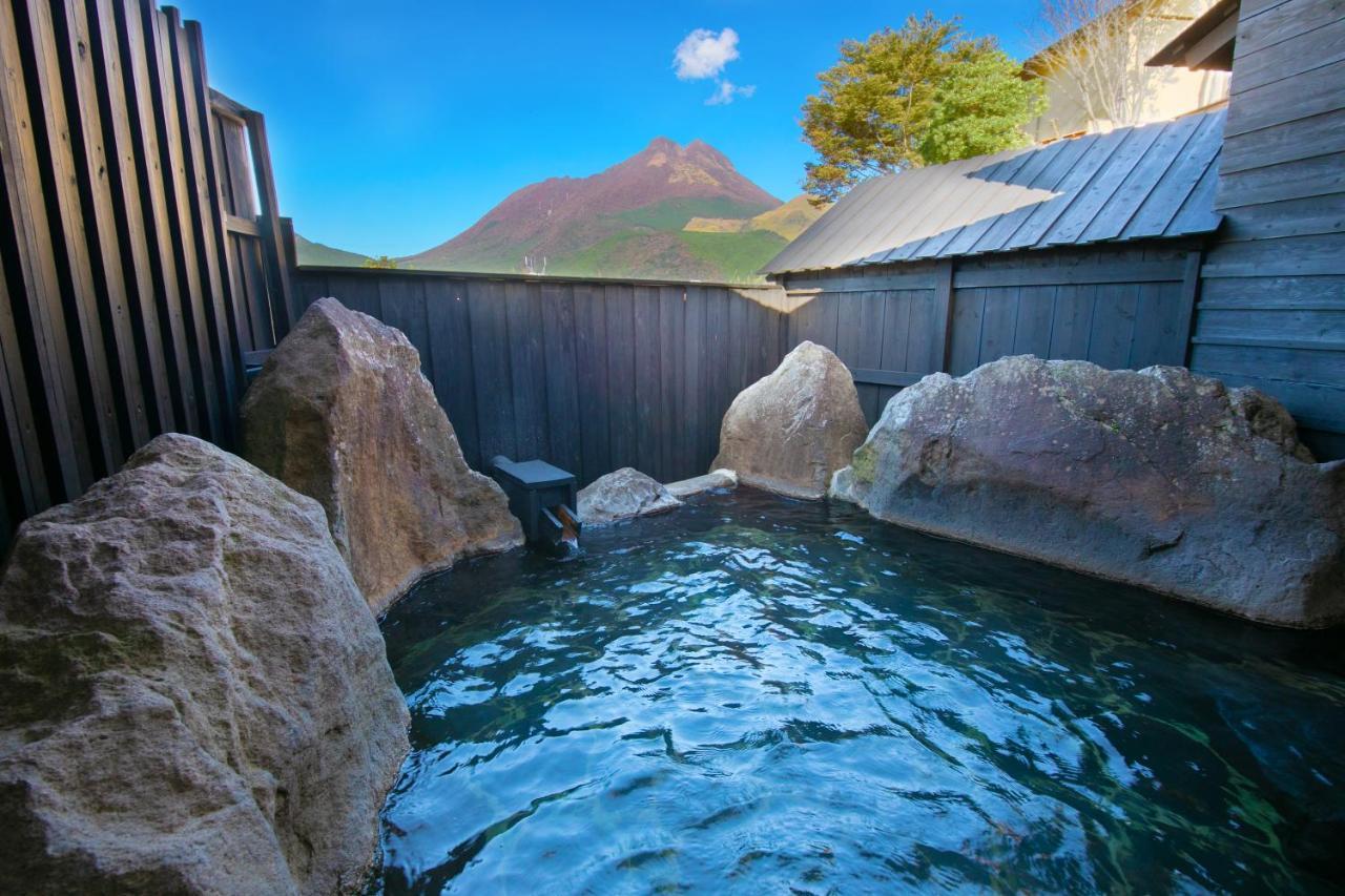 記念日におすすめのレストラン・ゆふいんバース里山茶風の写真4