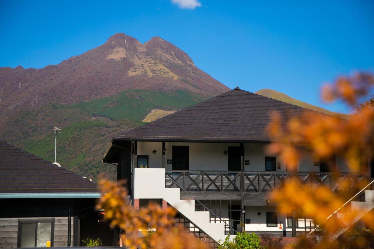 記念日におすすめのレストラン・ゆふいんバース里山茶風の写真5