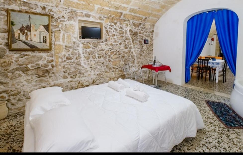 Апартаменты/квартира  Dimora San Filippo Gallipoli