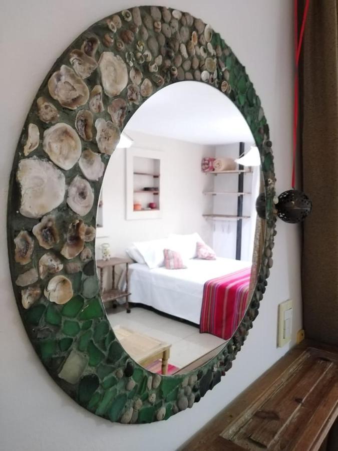 Апартаменты/квартира  La Casa De Caro