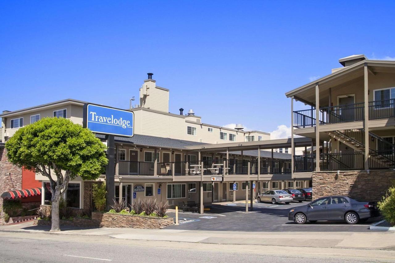 Мотель  Мотель  Travelodge By Wyndham San Francisco Bay
