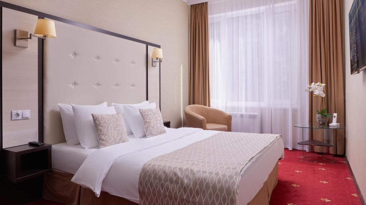 Отель  Best Western Калуга