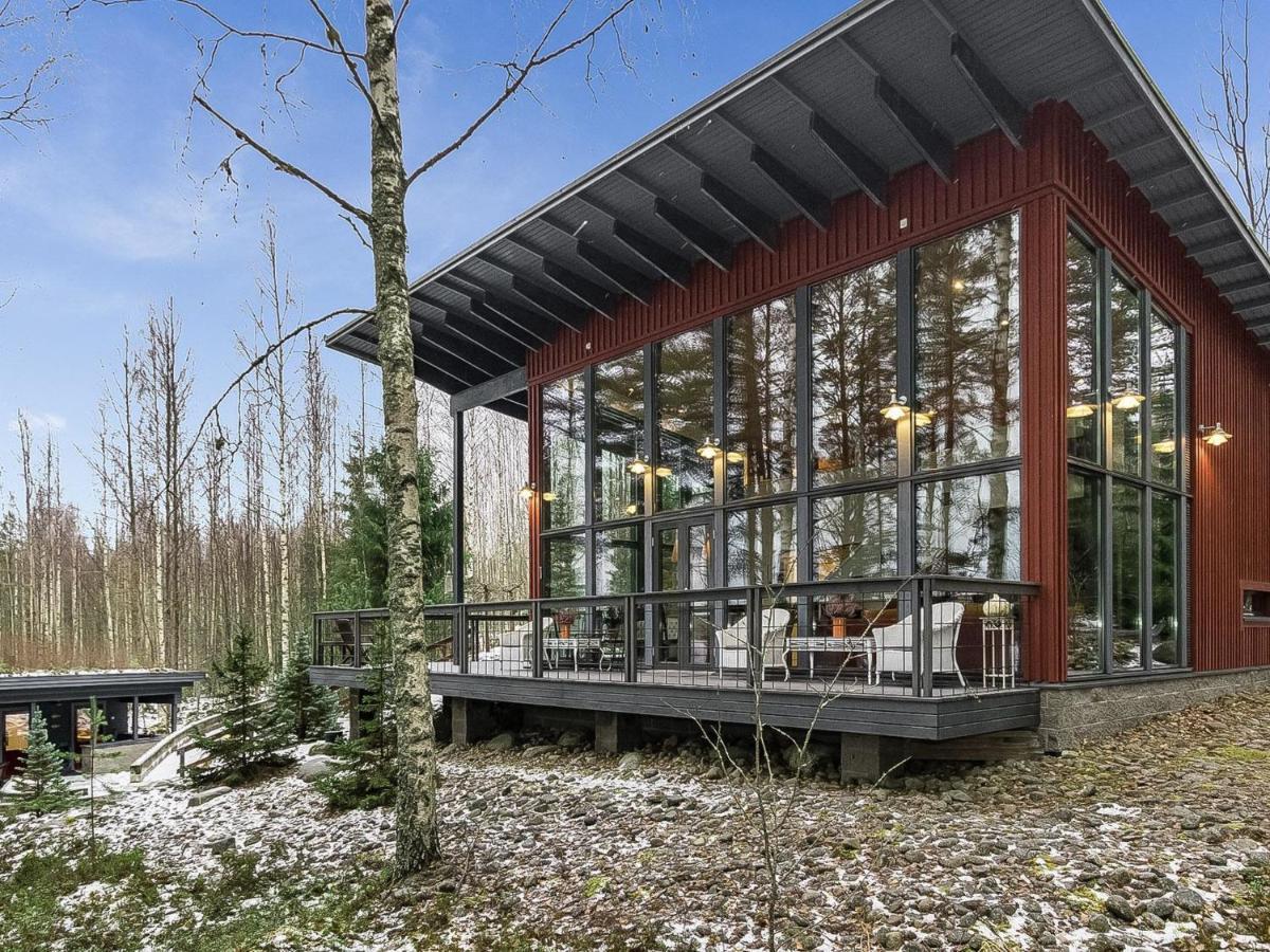 Дом для отпуска Holiday Home Villa Kaisa